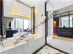 Апартаменты в Москва-Сити (Sky Crown)