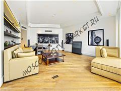 Апартаменты в Москва-Сити (Sky Royal)