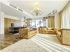 Апартаменты в Москва-Сити (Sky Ritz)