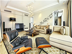 Апартаменты в Москва-Сити (Sky Embassy)