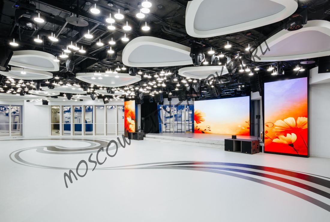 Mercury Space - event-площадка